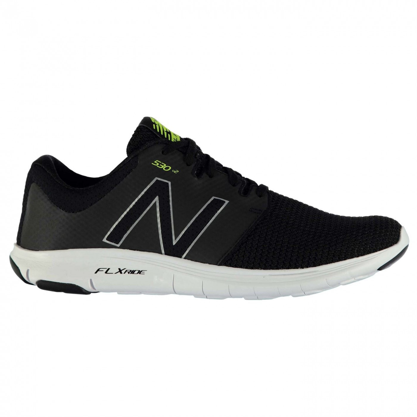 best loved 59120 8289b New Balance FLX Ride 530 v2 Mens Running Shoe - FACTCOOL