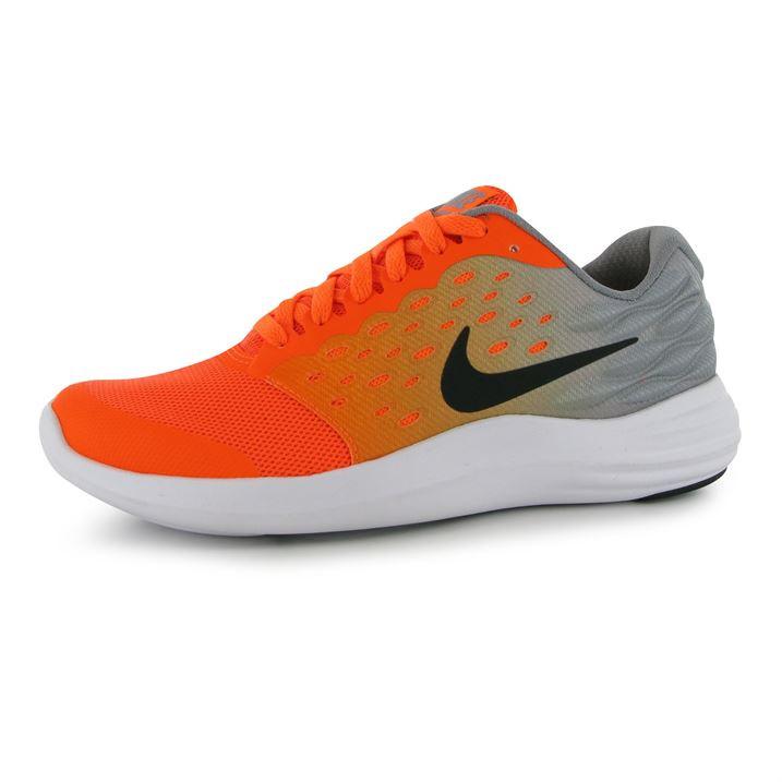 quality design 6e367 b4534 Nike Lunarstelos Junior Boys Running Shoes