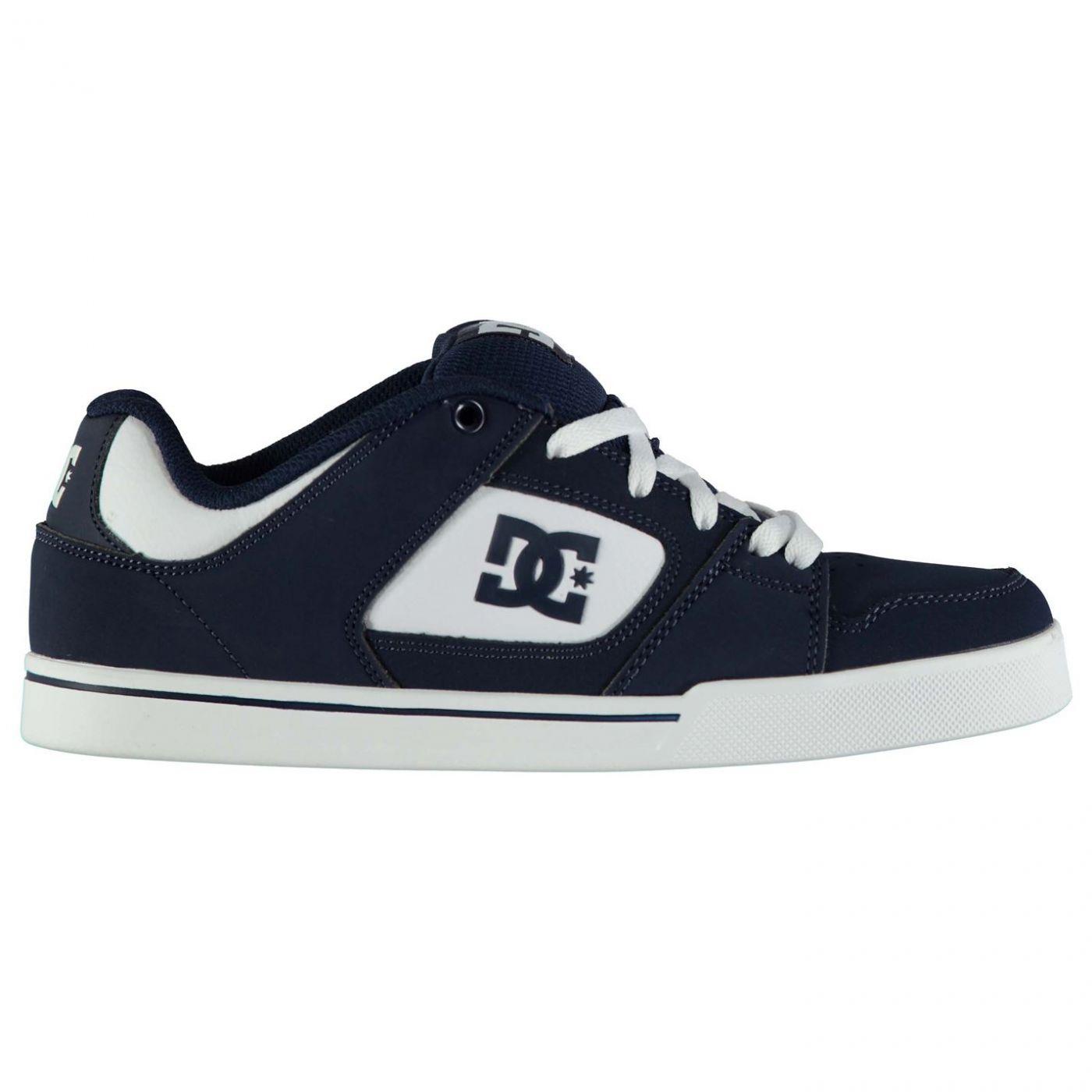 3de8ddf6f3 DC Blitz II Skate Shoes Mens - FACTCOOL