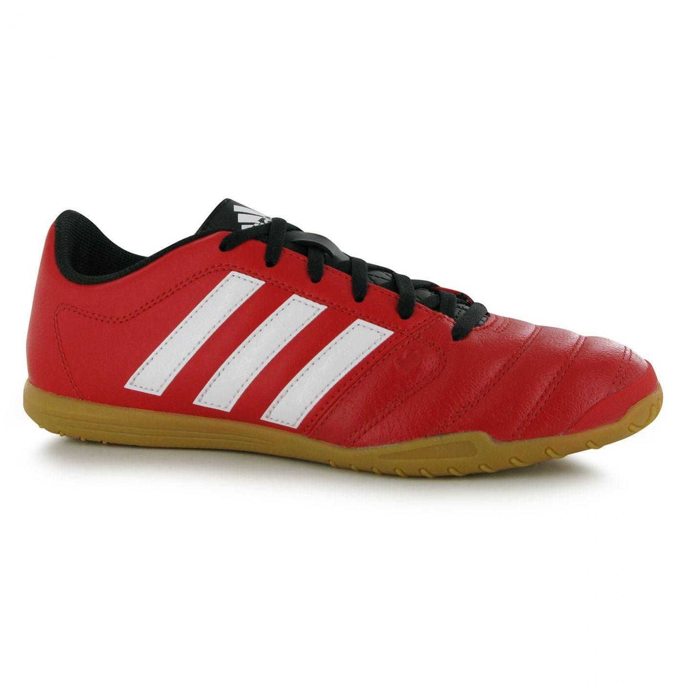 bordado césped soltero  adidas Gloro 16.2 Indoor Football Trainers Mens