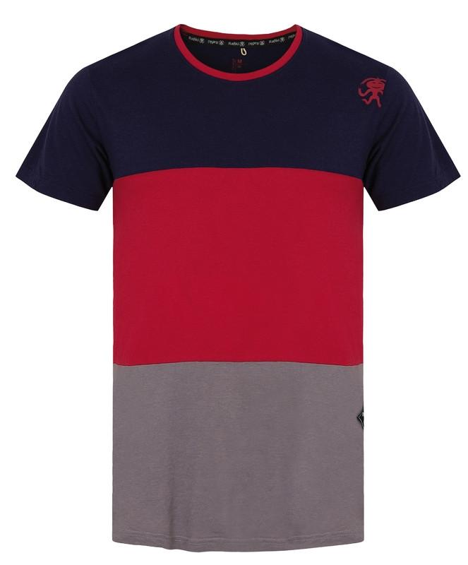 Men's t-shirt Rafiki LEONIDIO