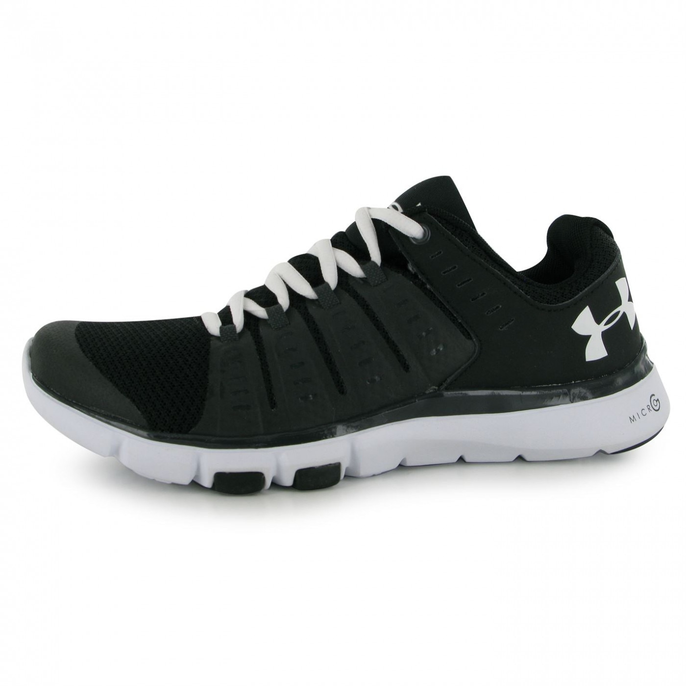 new styles 47d4f 1e838 Under Armour Micro G Limitless Trainers Ladies - FACTCOOL