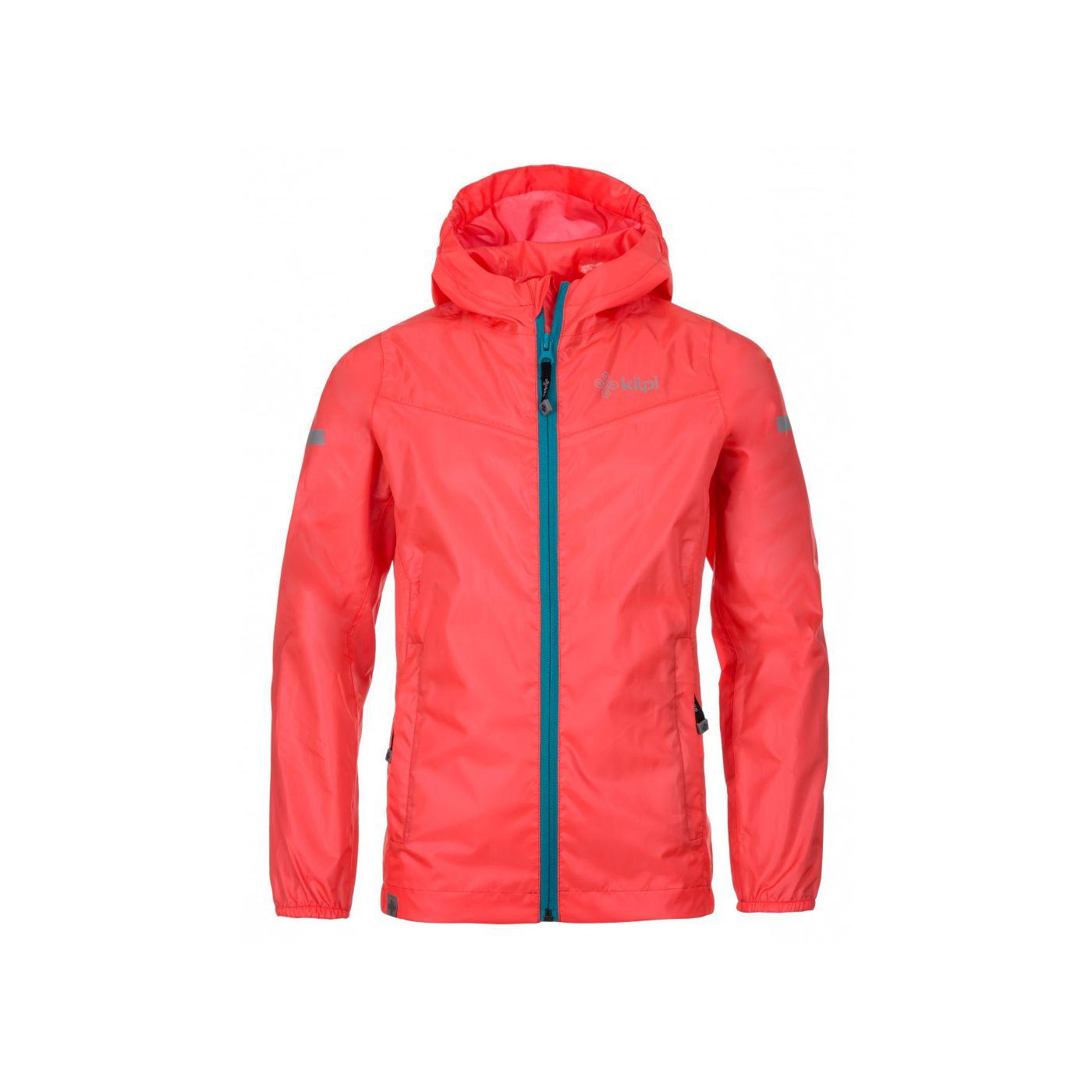 Children's jacket KILPI DENERI-JG