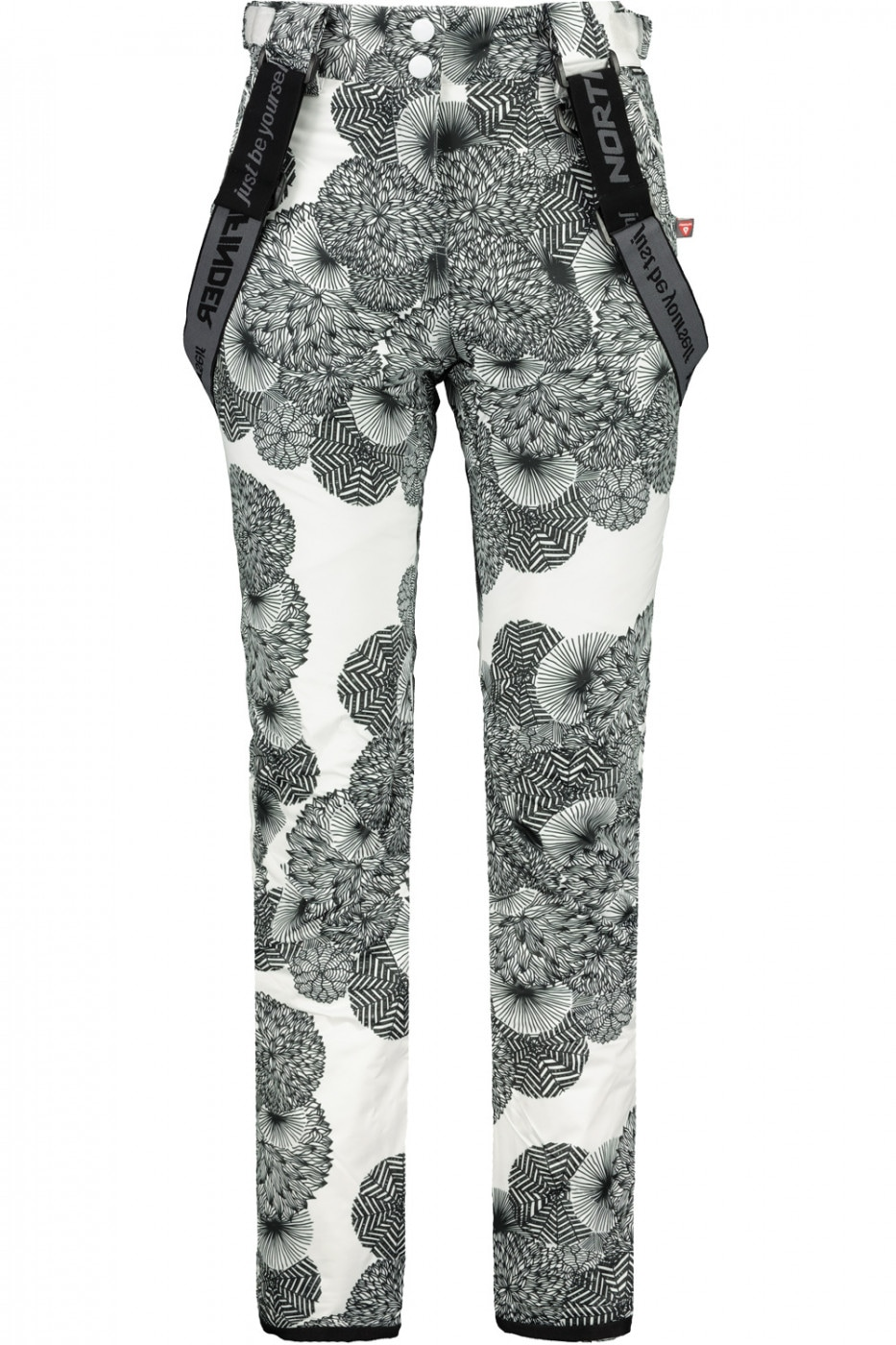 Women's ski pants NORTHFINDER OSIRIS