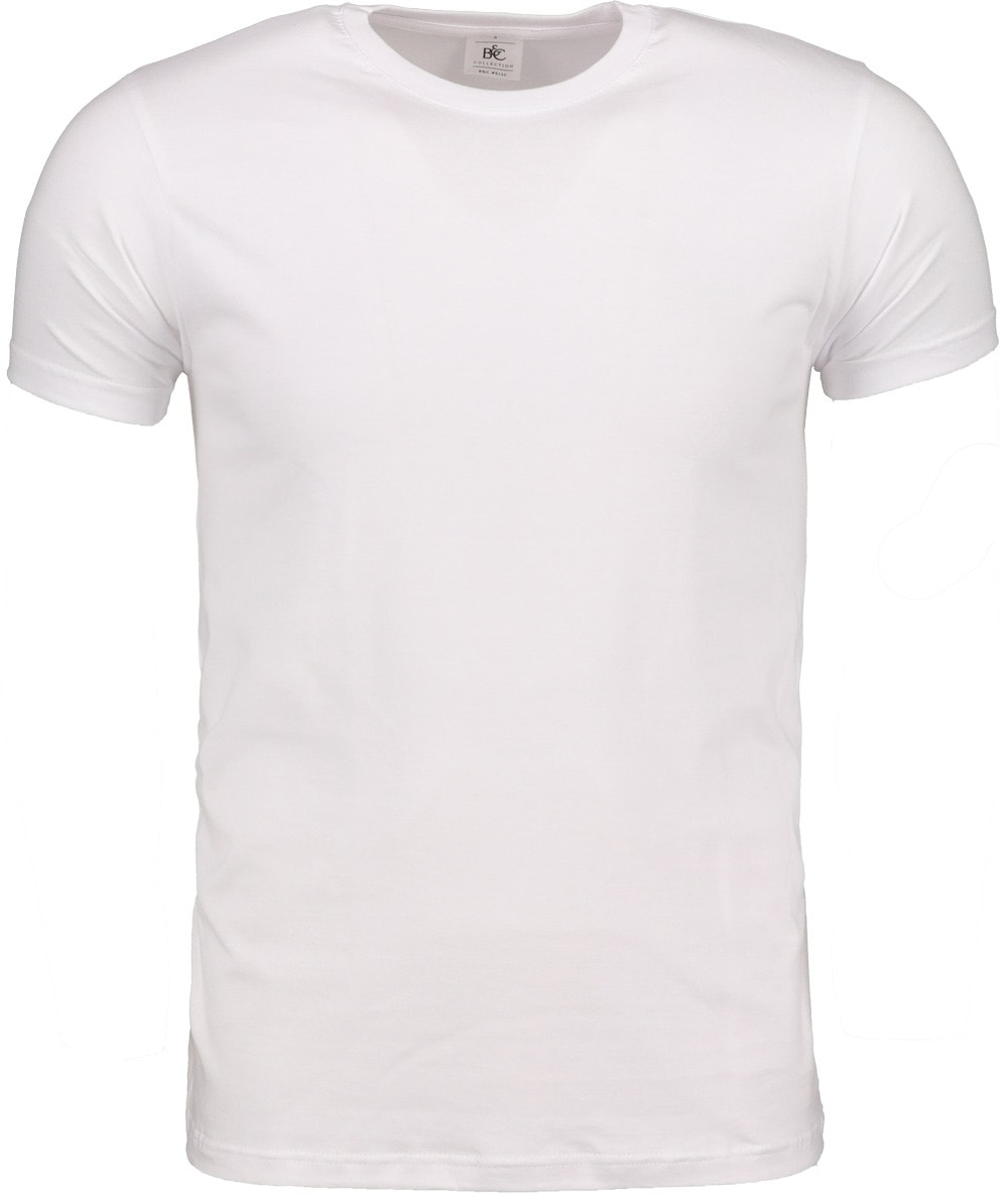 Men's t-shirt B&C Basic