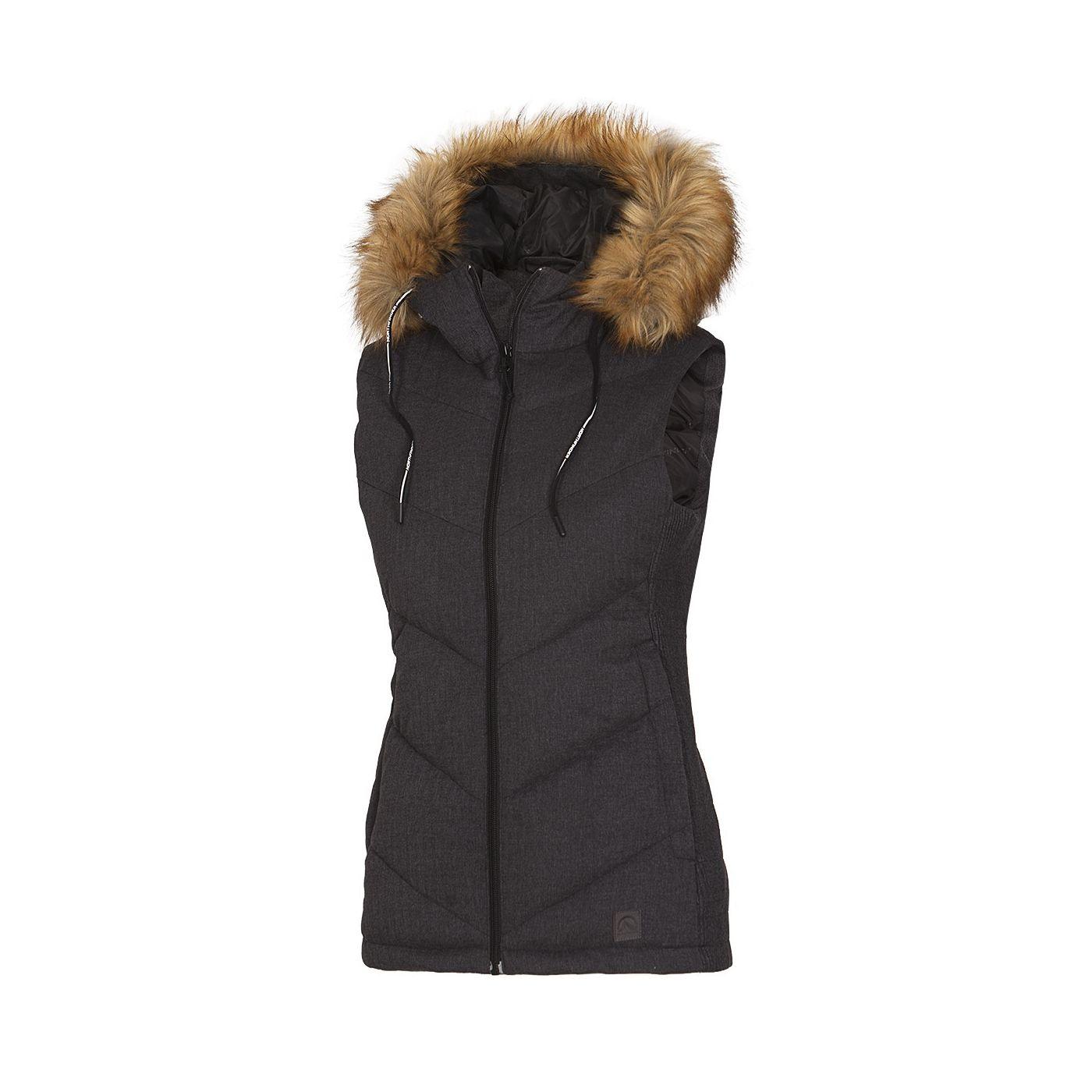 Women's vest NORTHFINDER JONKA