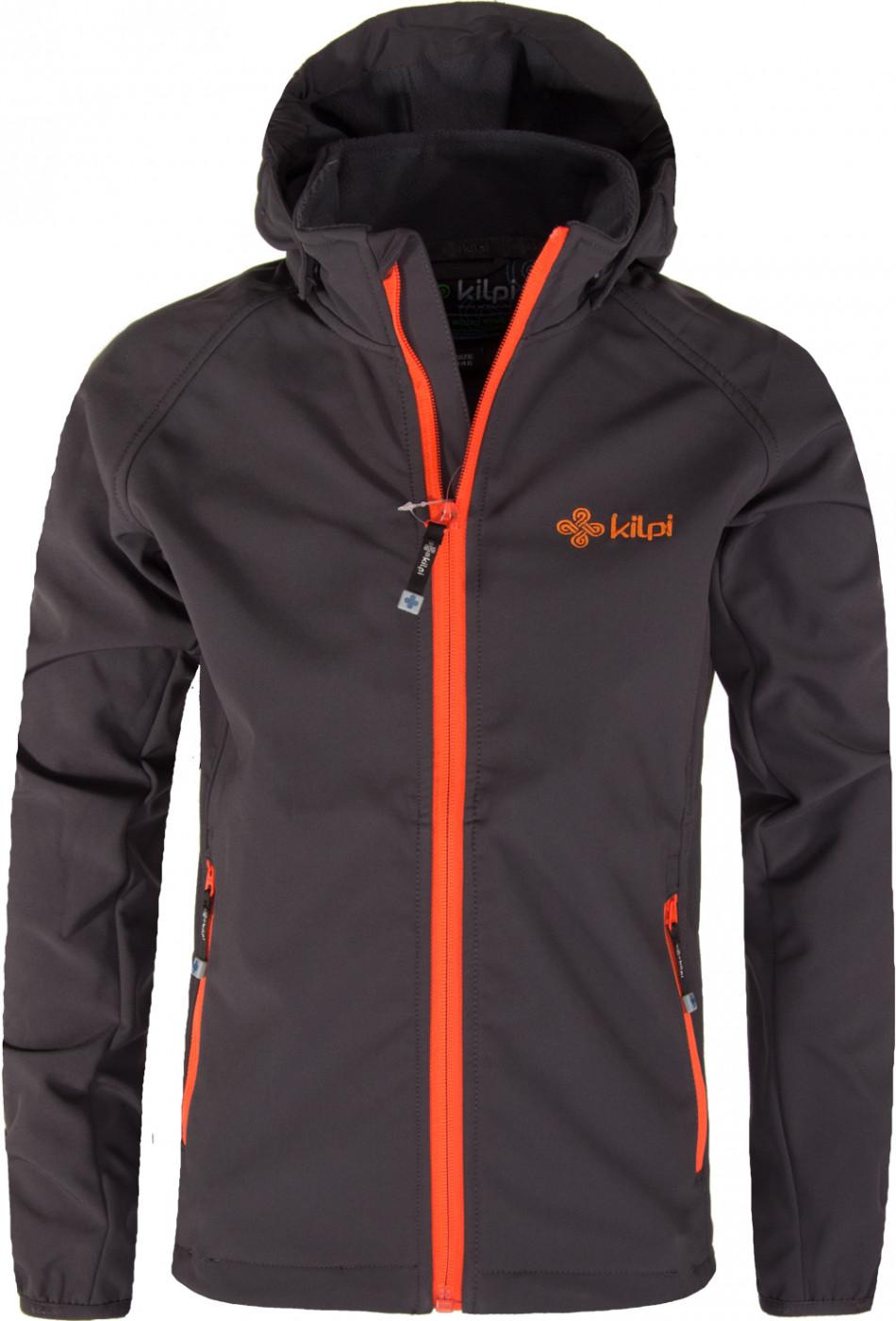 Boy's Softshell jacket Kilpi Elio-J