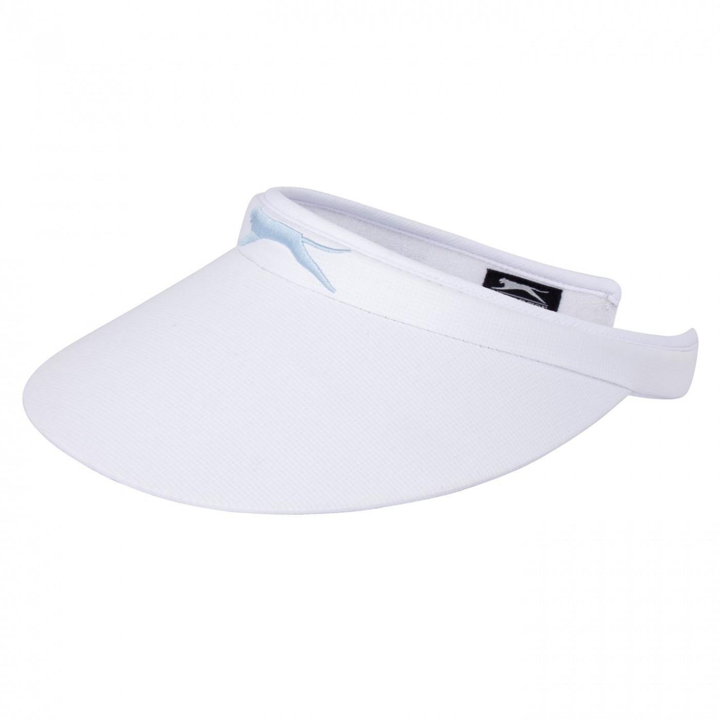 710008315 Slazenger Clip Golf Visor Ladies - FACTCOOL