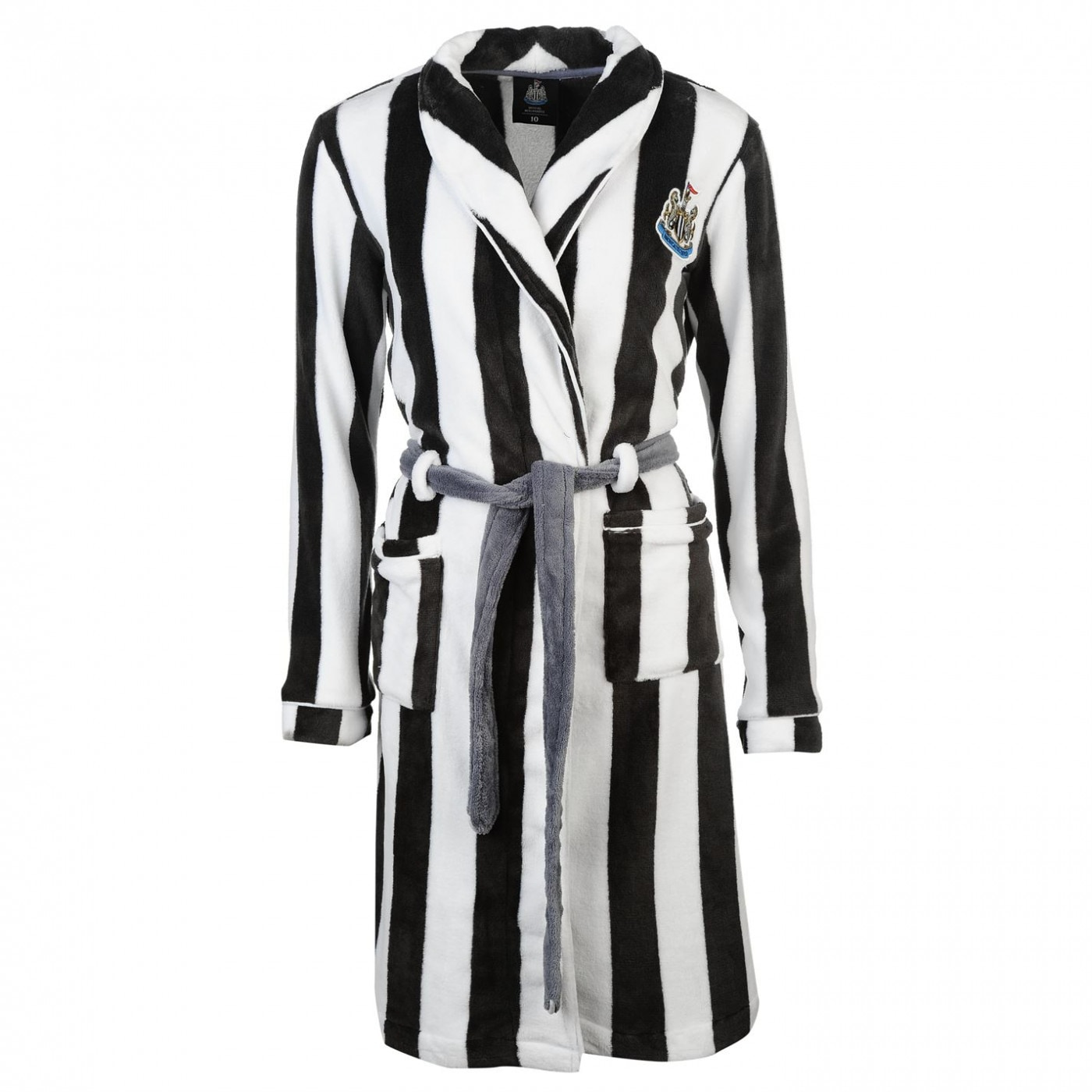 NUFC Dressing Gown Ladies - FACTCOOL