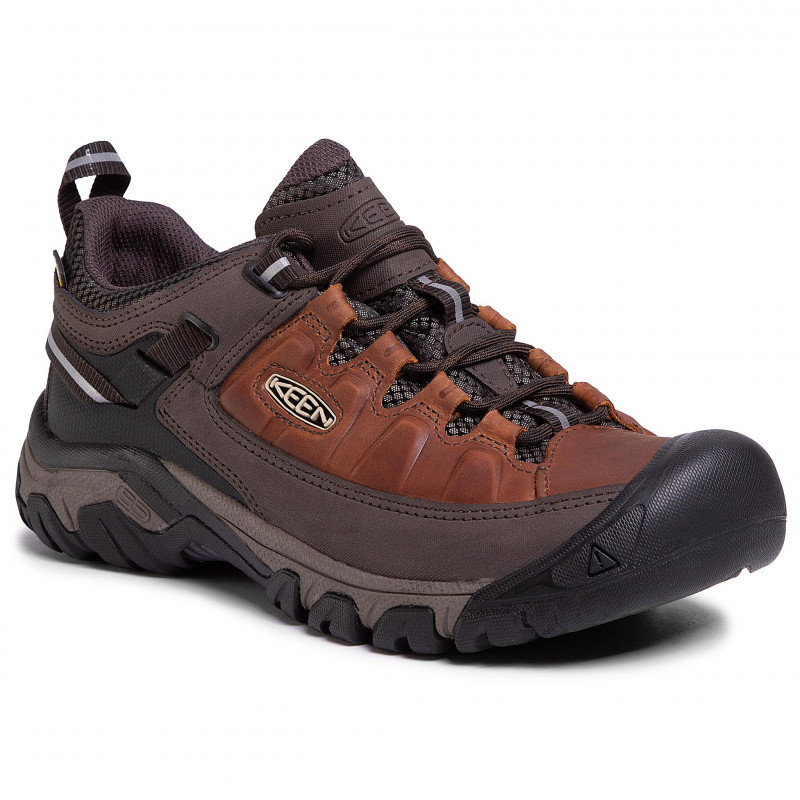 Men's outdoor boots TARGHEE III WP M