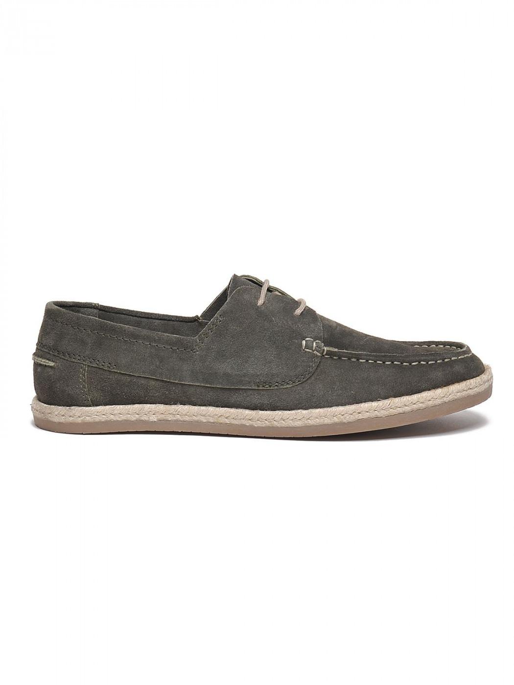 Men's loafers Top Secret Suede