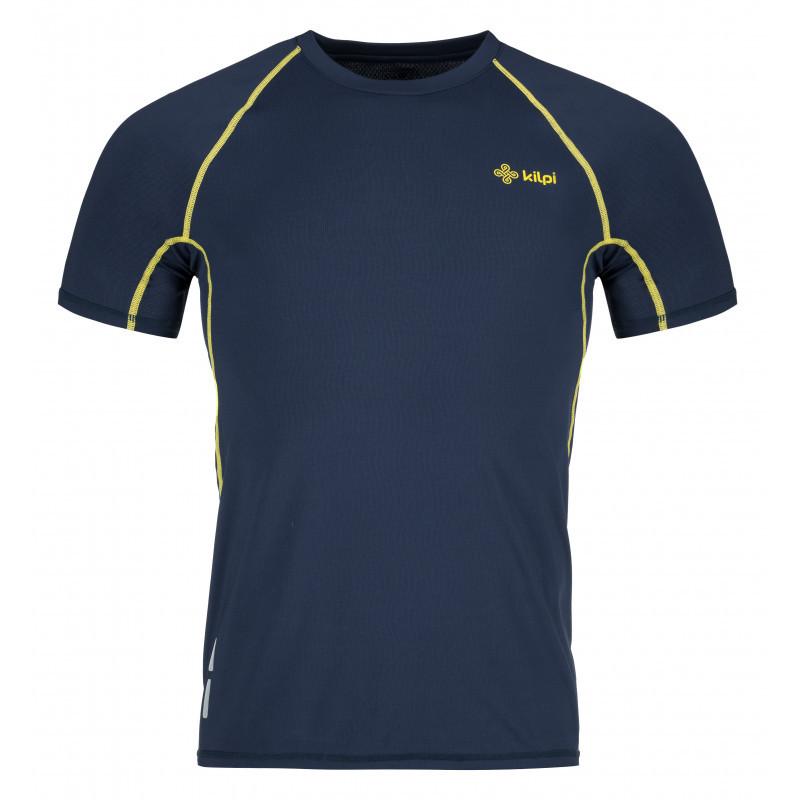 Men's functional t-shirt KILPI RAINBOW-M