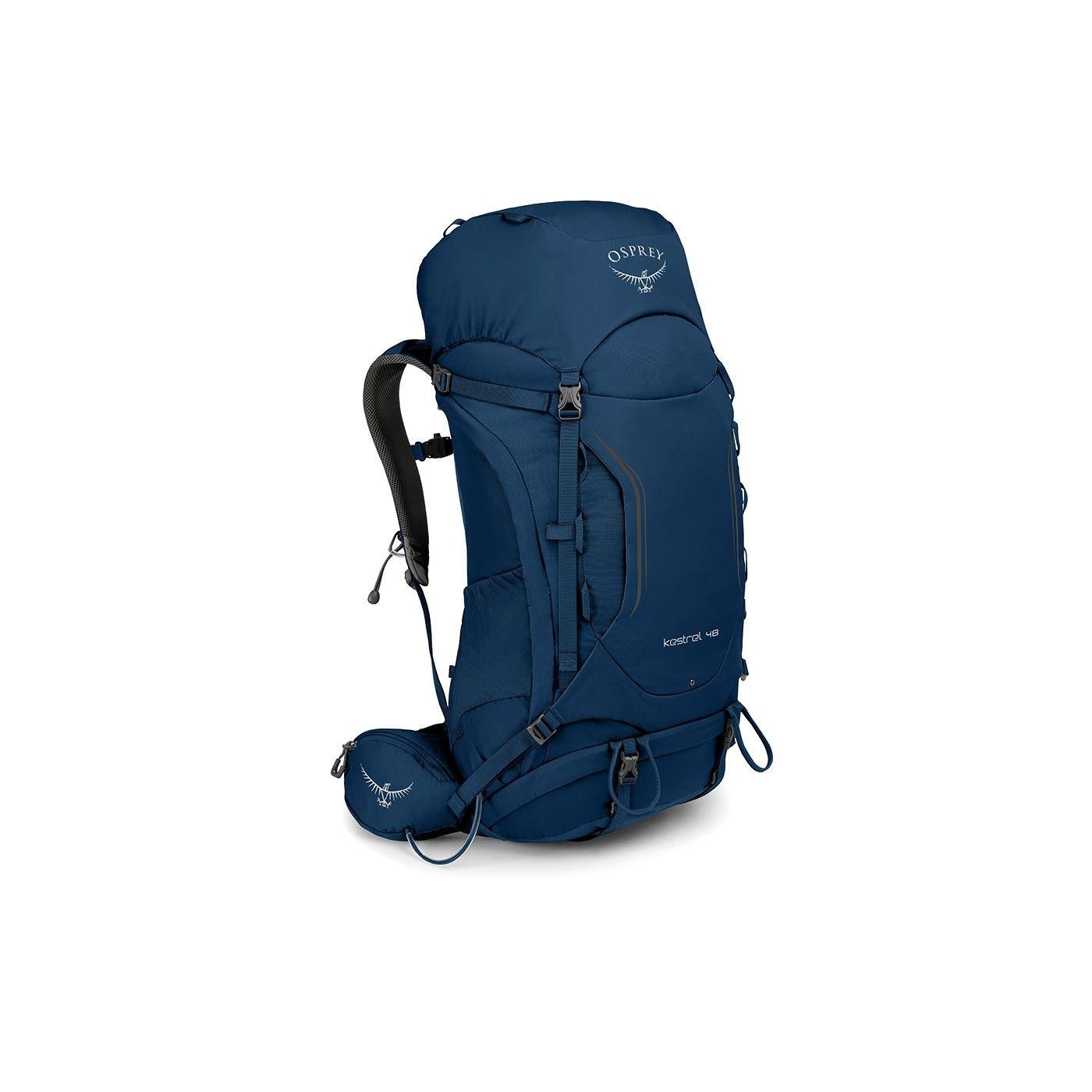 Turistický batoh Osprey Kestrel 48 II