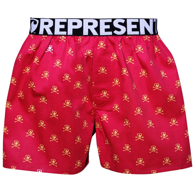 Men's boxers  REPRESENT MIKE EXCLUSIVE
