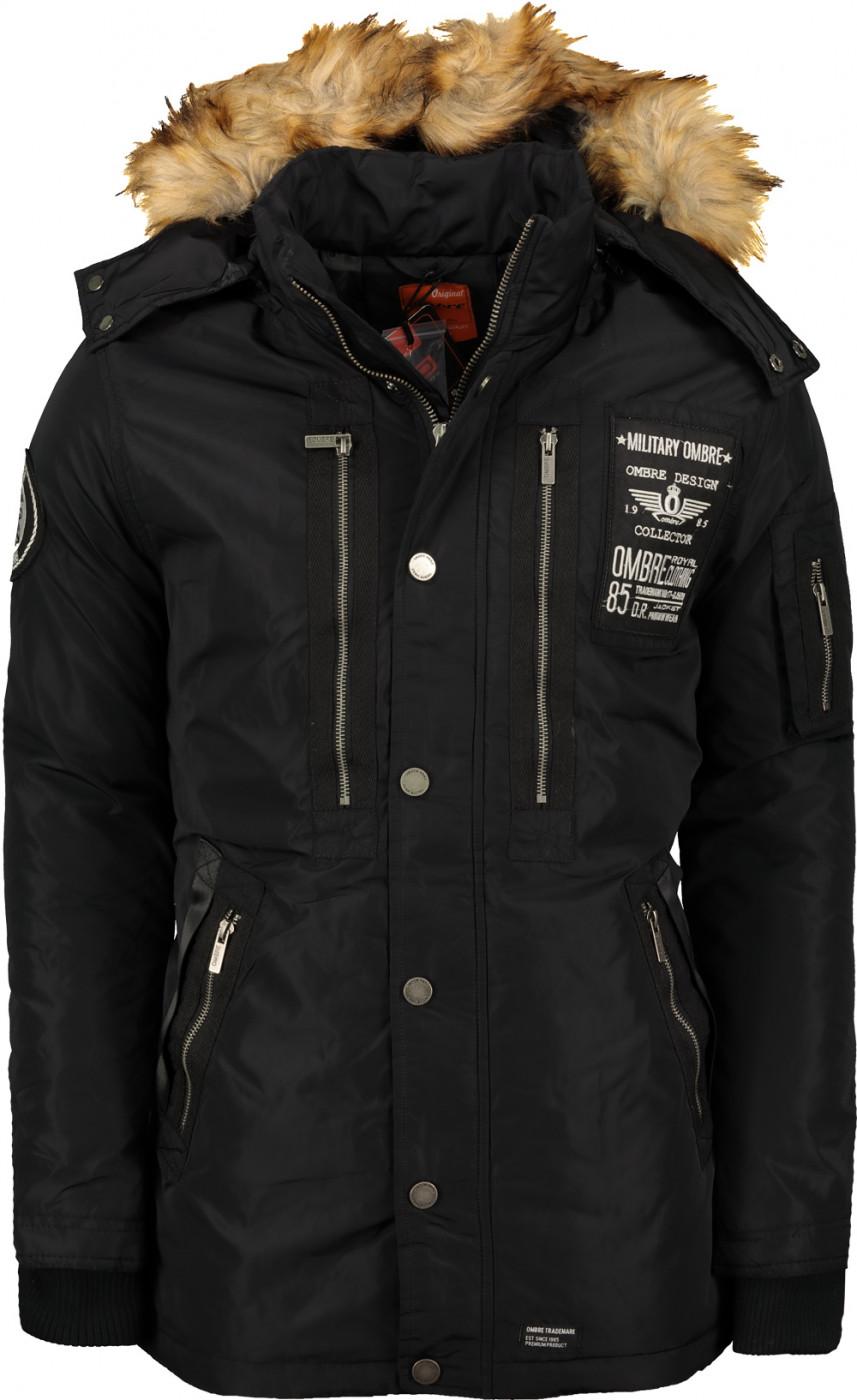 Men's jacket Ombre C360