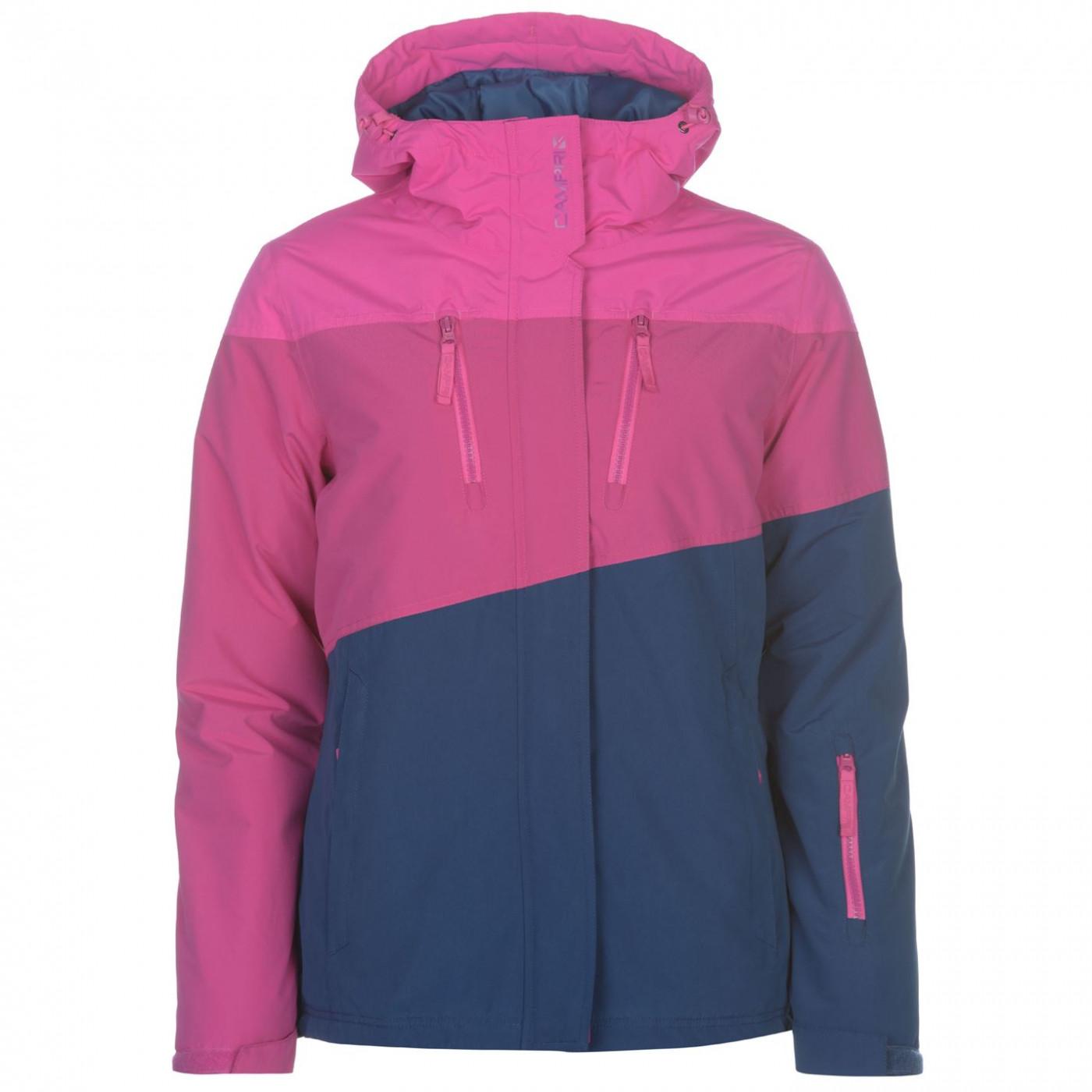 Campri Ski Jacket Ladies