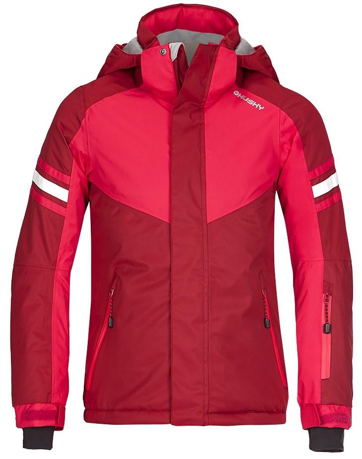 d81543f92cf Разпродажбата е приключила - Ski jacket for children HUSKY LORY. Ски яке за  деца ...