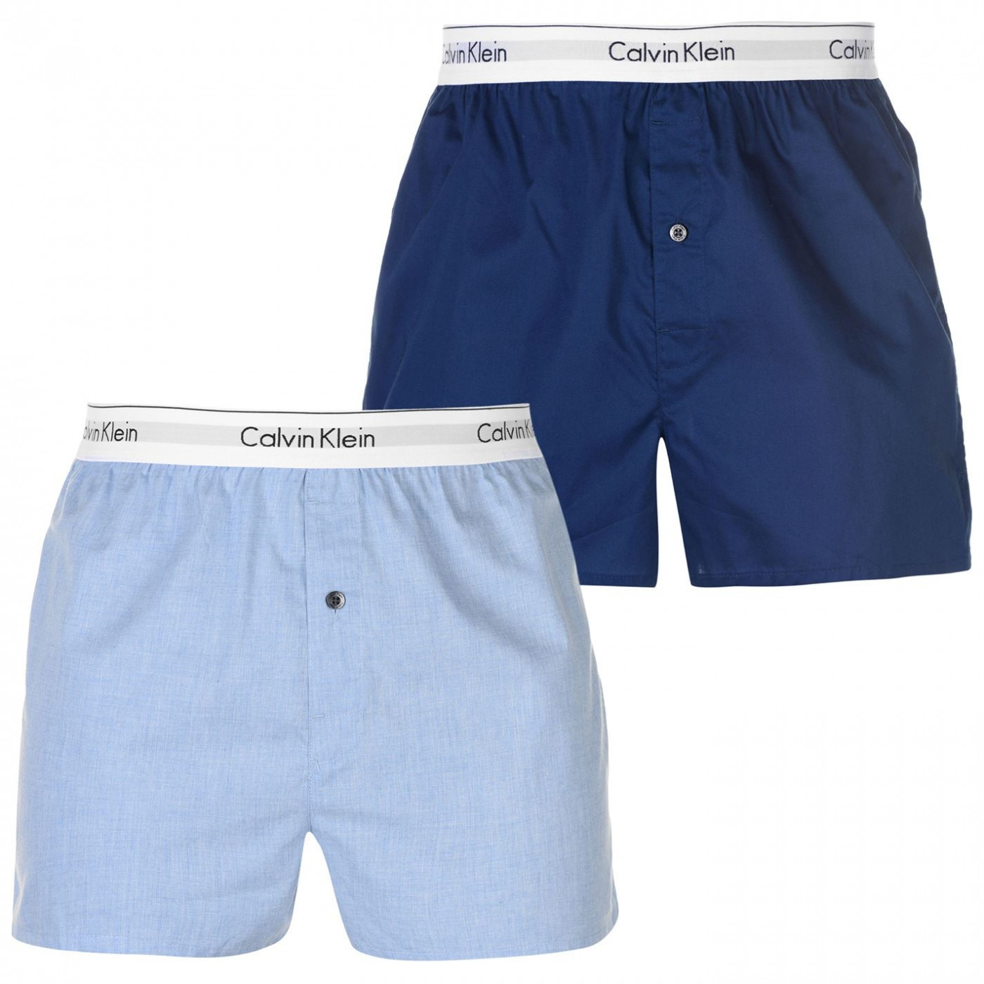 db5f224eb Predaj skončil - Calvin Klein Underwear Modern Boxer