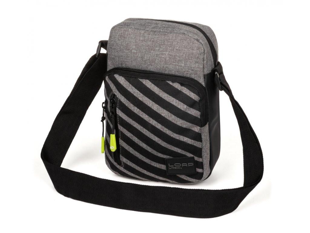 Shoulder bag LOAP GYRO