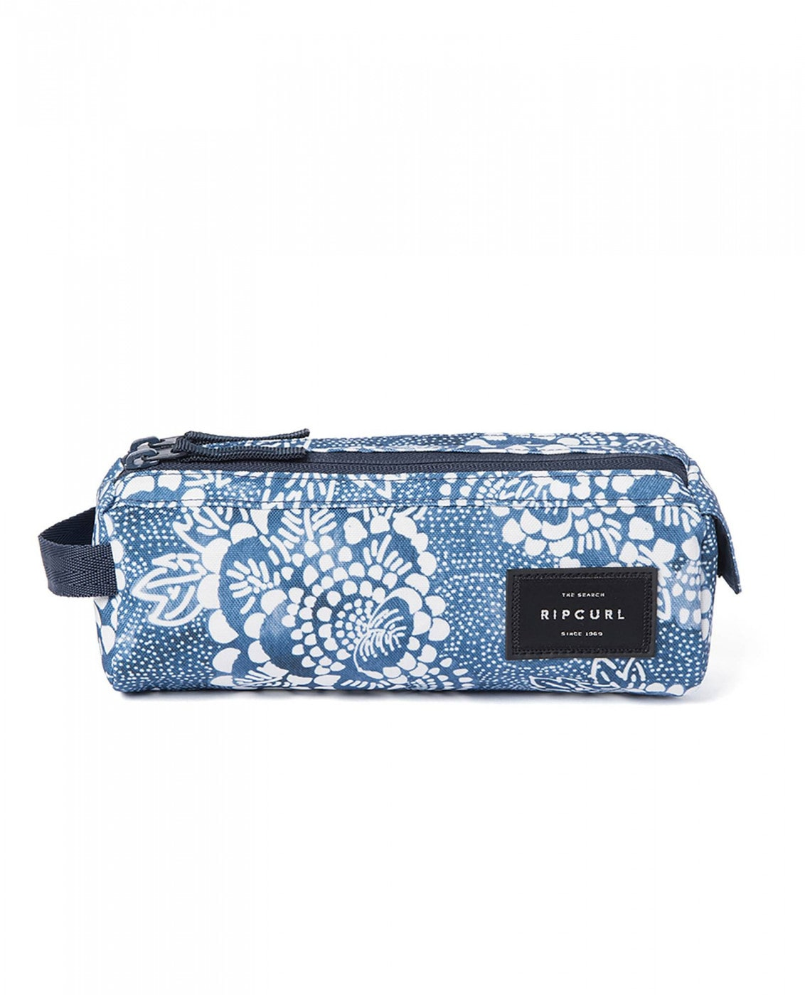 Women's pencil RIP CURL PENCIL CASE 2P COASTAL VW