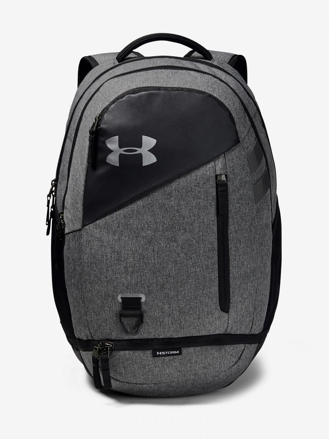 Backpack Under Armour Hustle 4.0-Blk