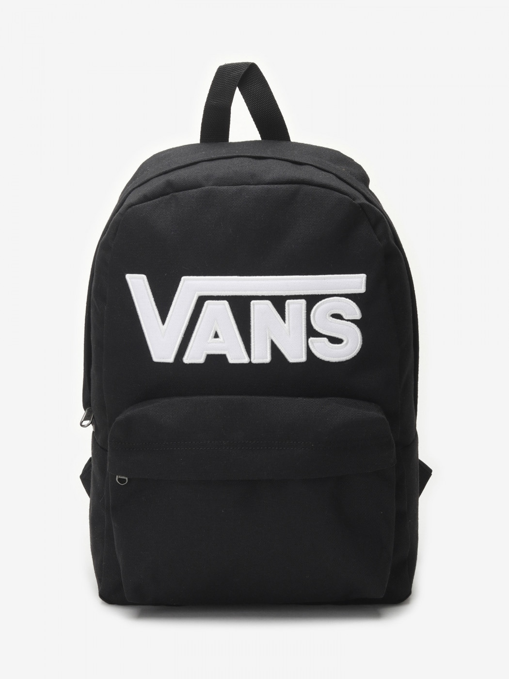 Vans By New Skool Backpac Black/White Backpack