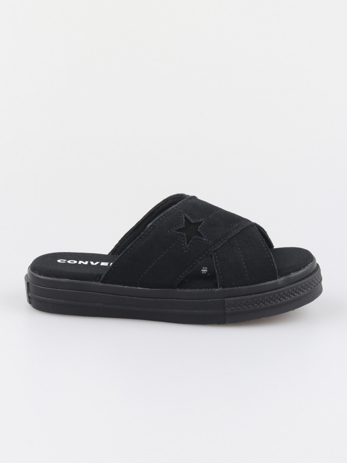 Converse One Star Sandal Slippers