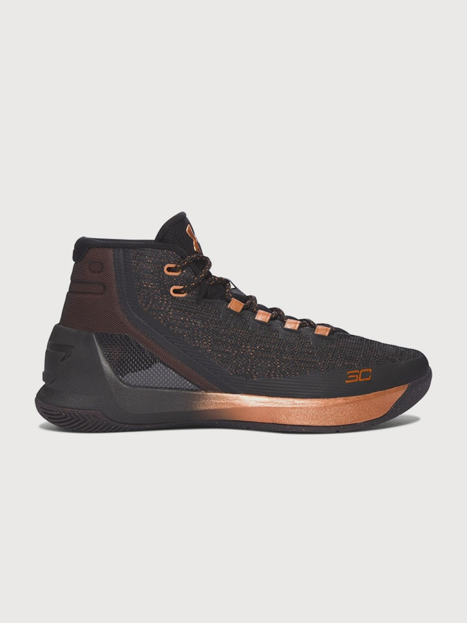 Shoes Under Armour Curry 3