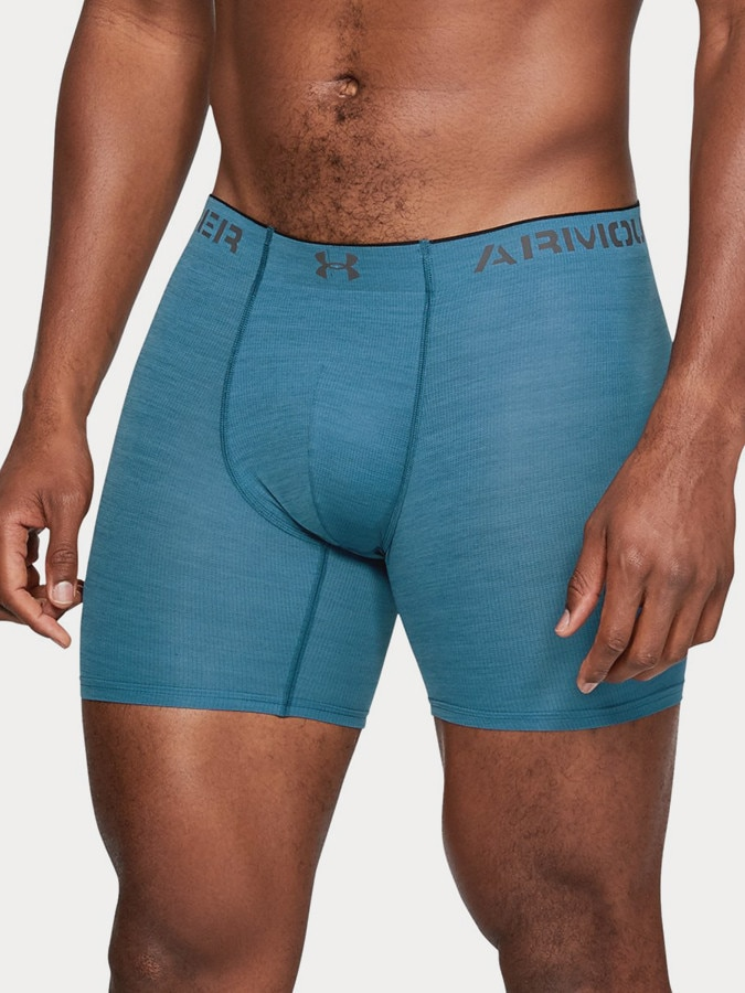 Boxers Under Armour vent Mesh 6In