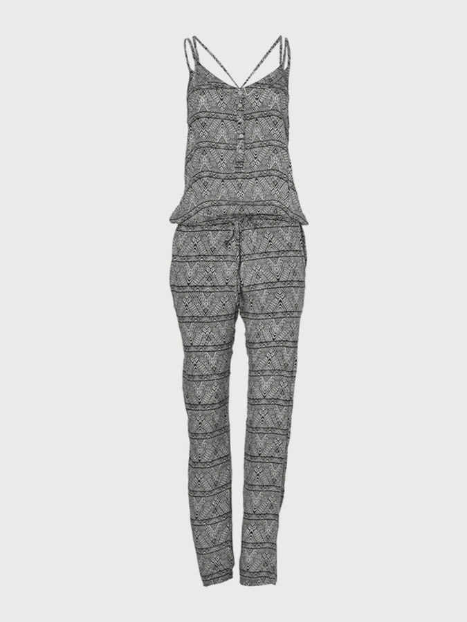 ONeill Overal O ́Neill Lw Sand City Print Jumpsuit