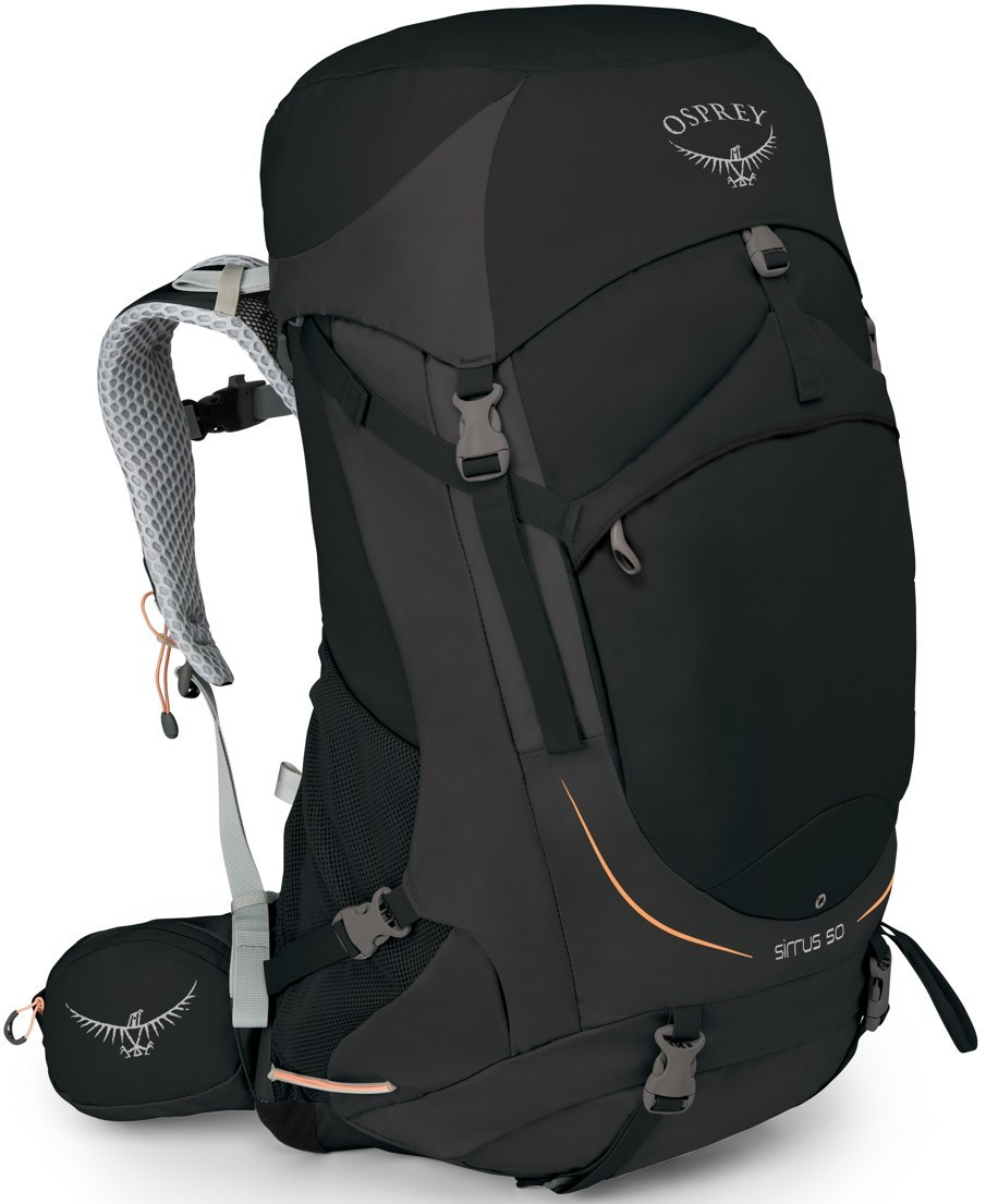 Women's backpack Osprey SIRRUS 50 II