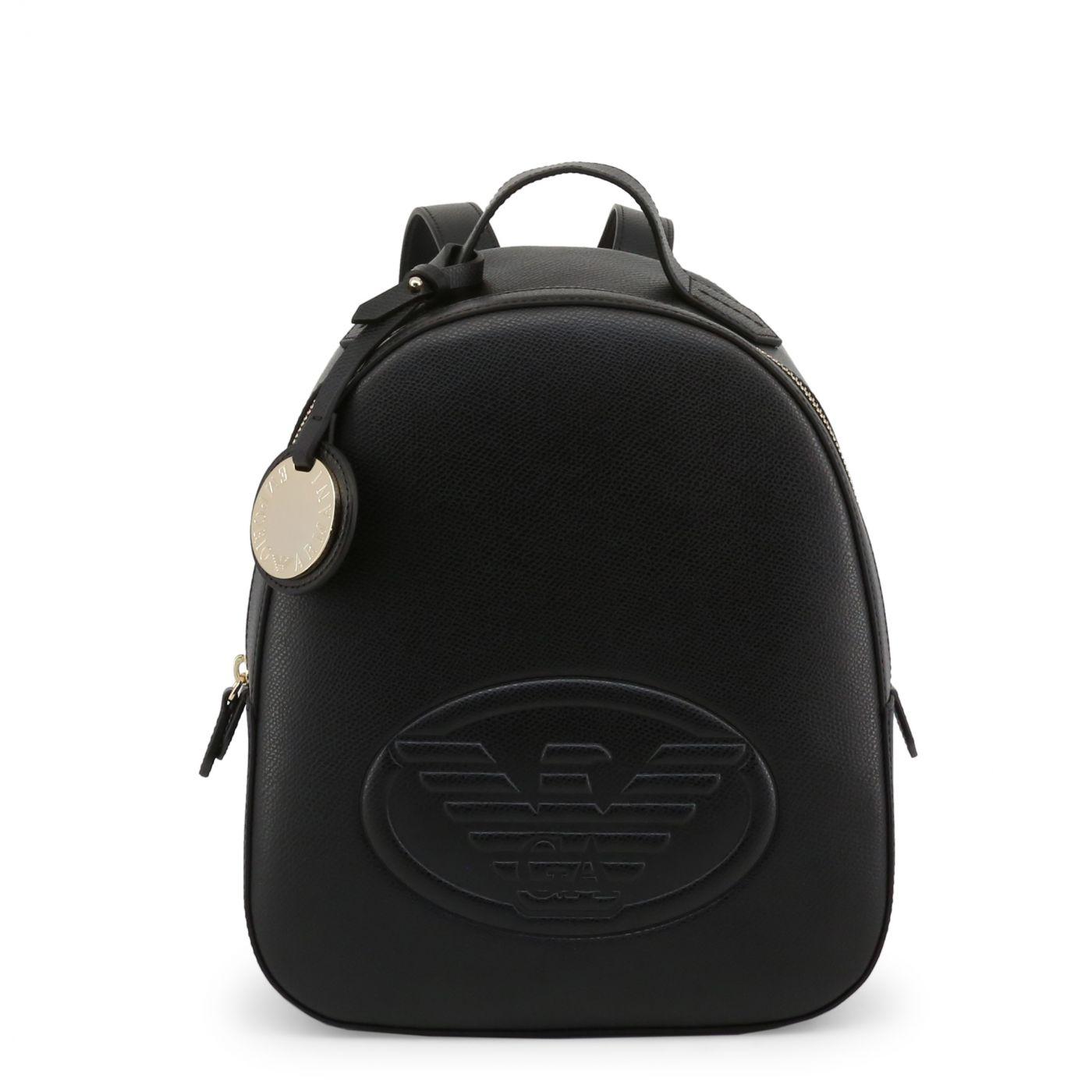 Backpack Emporio Armani EA Logo