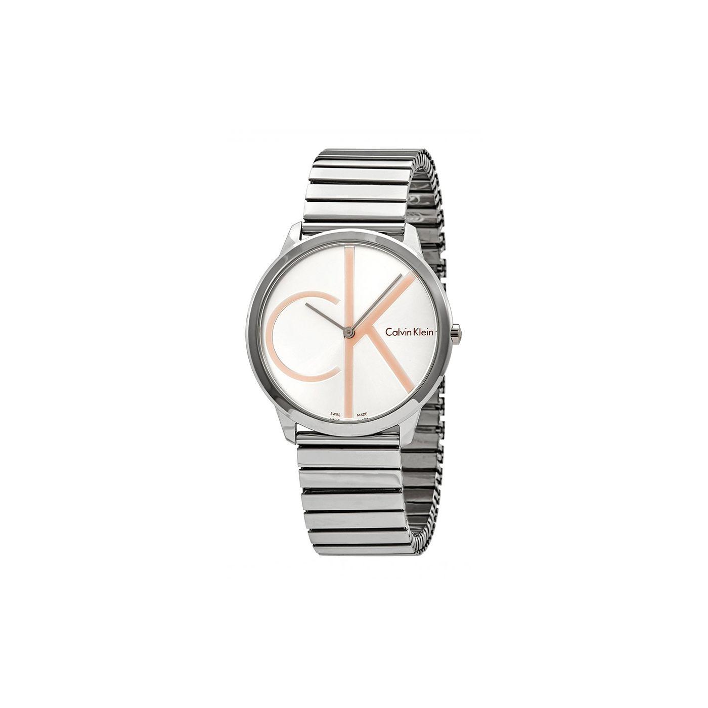 Women's watch Calvin Klein K3M21