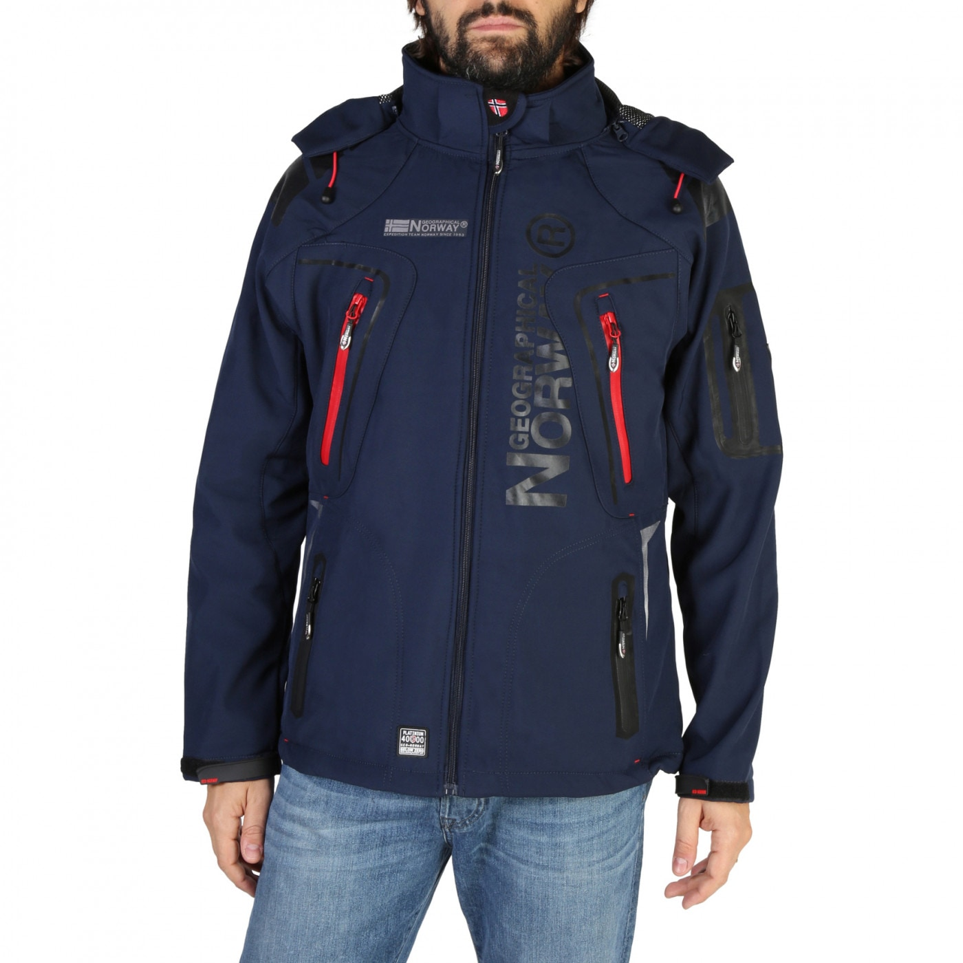 Geographical Norway Turbo_ma