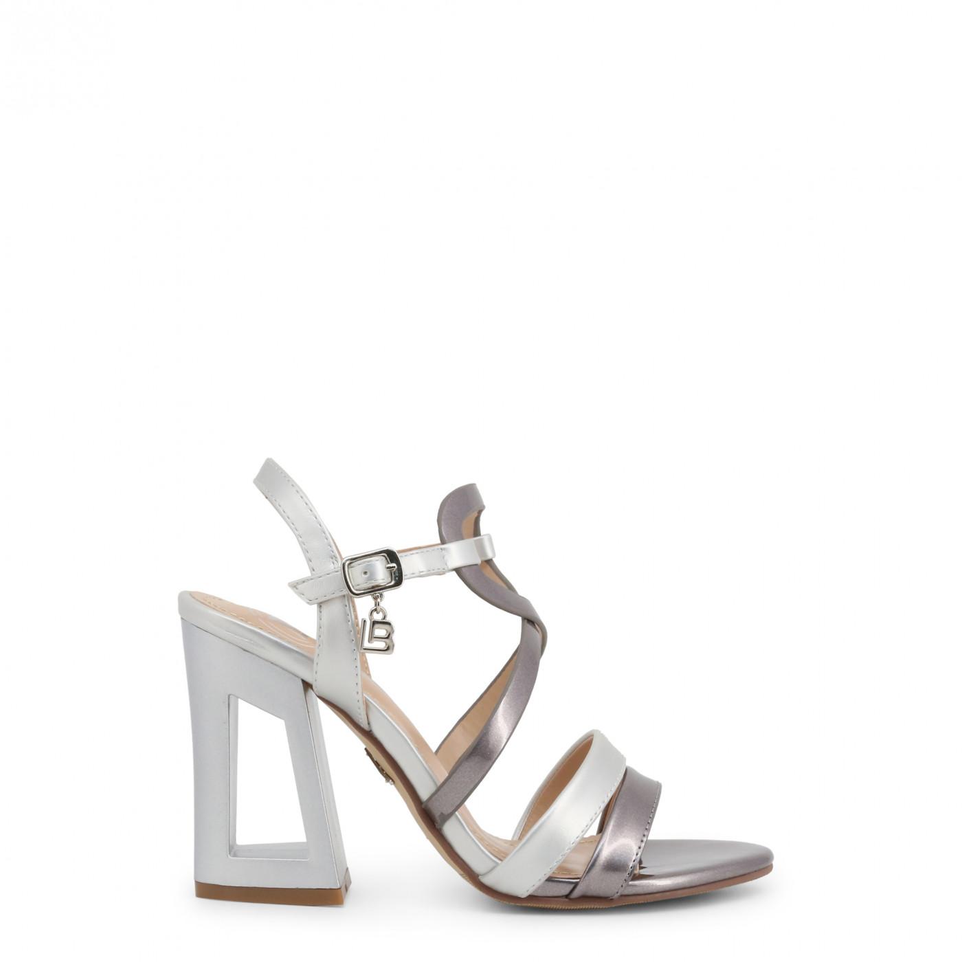 Women's sandals Laura Biagiotti Smoke