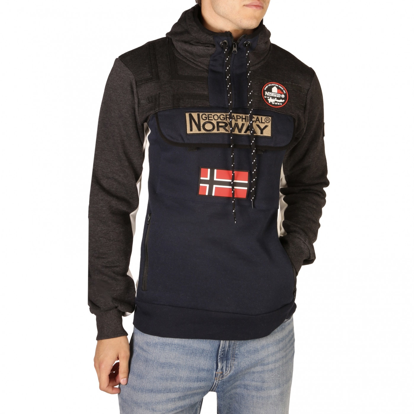 Geographical Norway Fitakol_ma