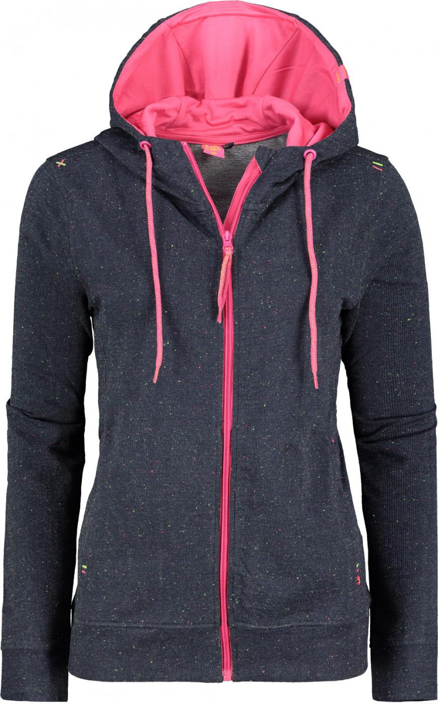 Women's hoodie LOAP EBBY
