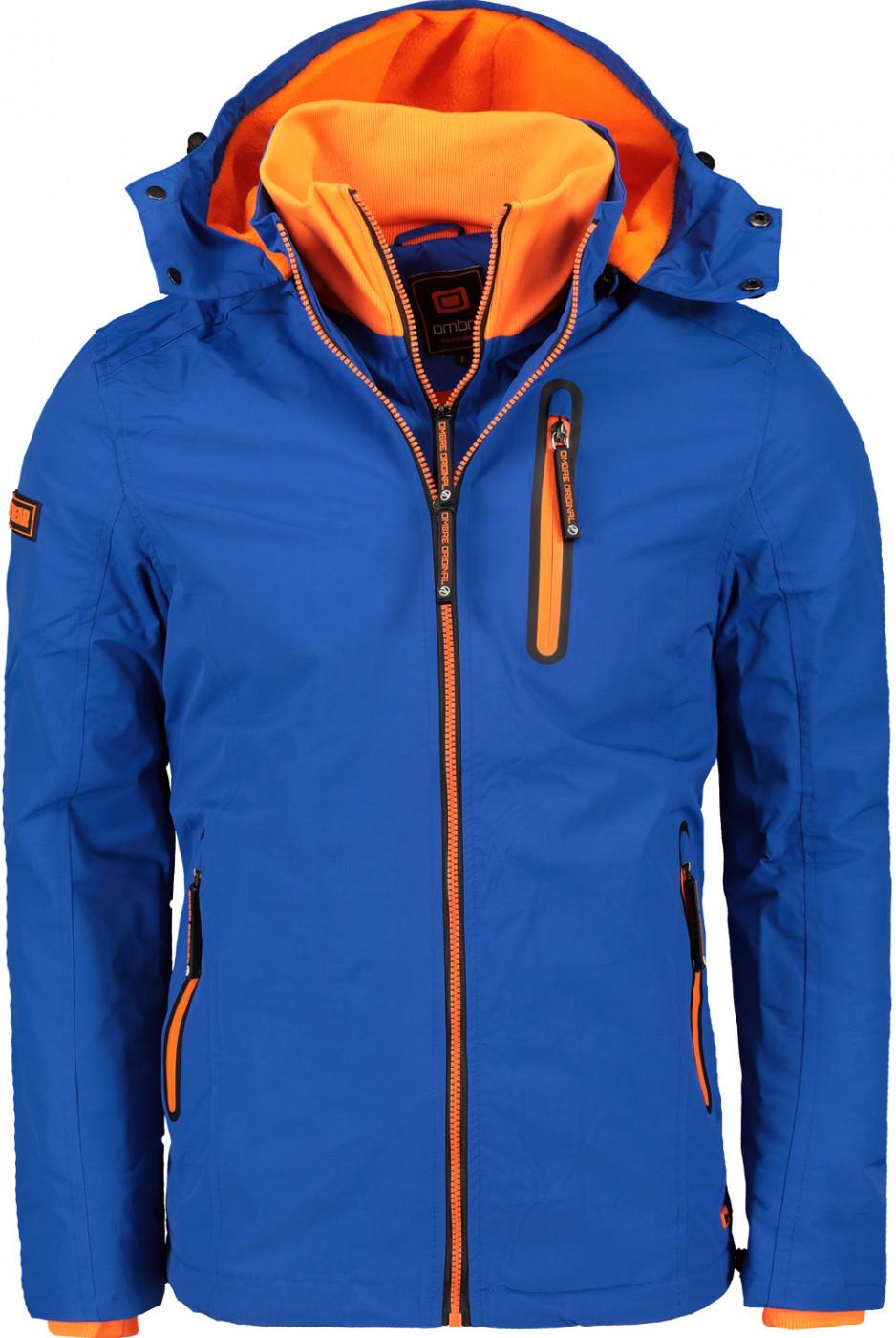 Muška jakna Ombre C385