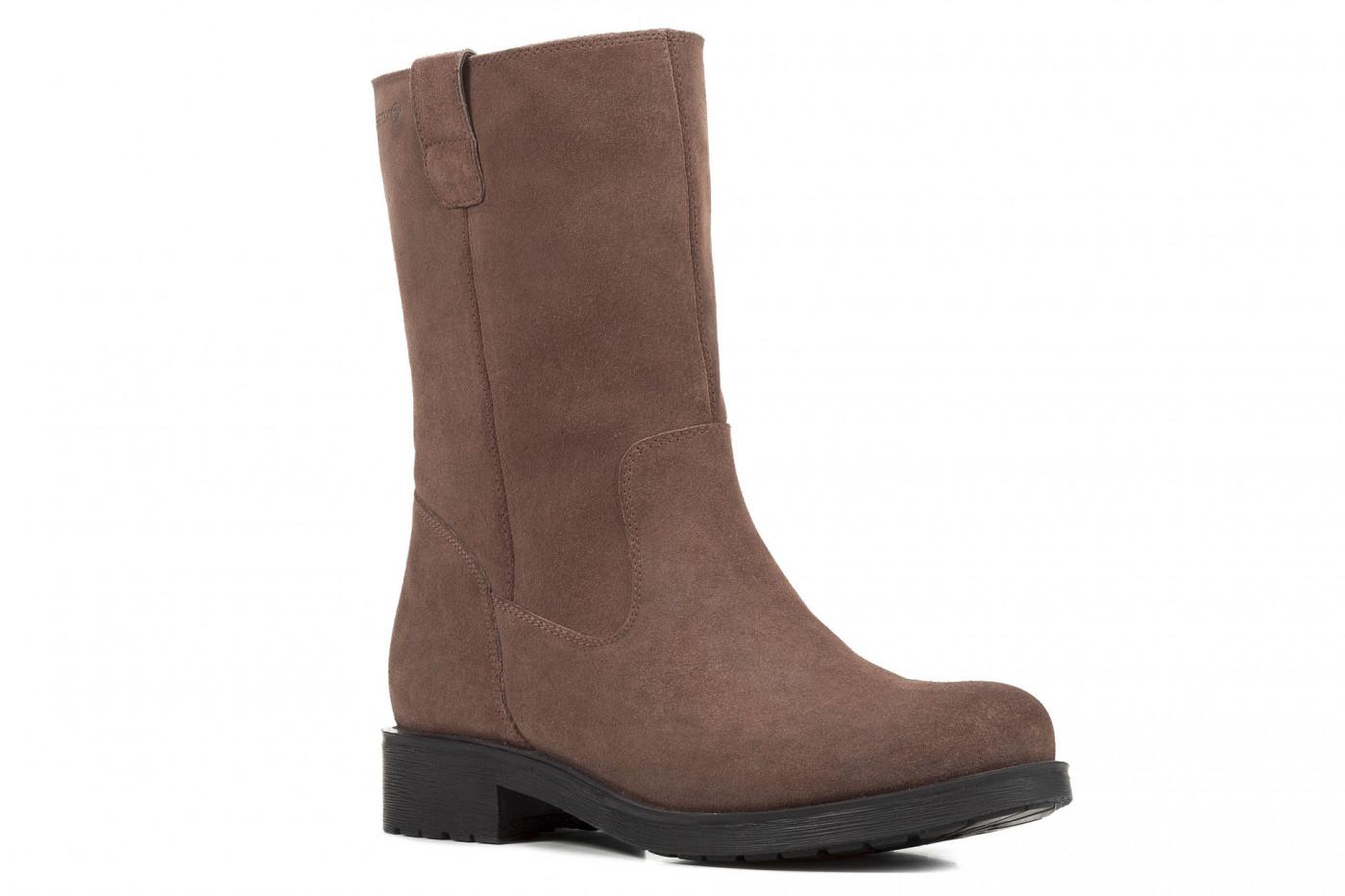 ama de casa compañera de clases Jarra  Women's boots GEOX RAWELLE