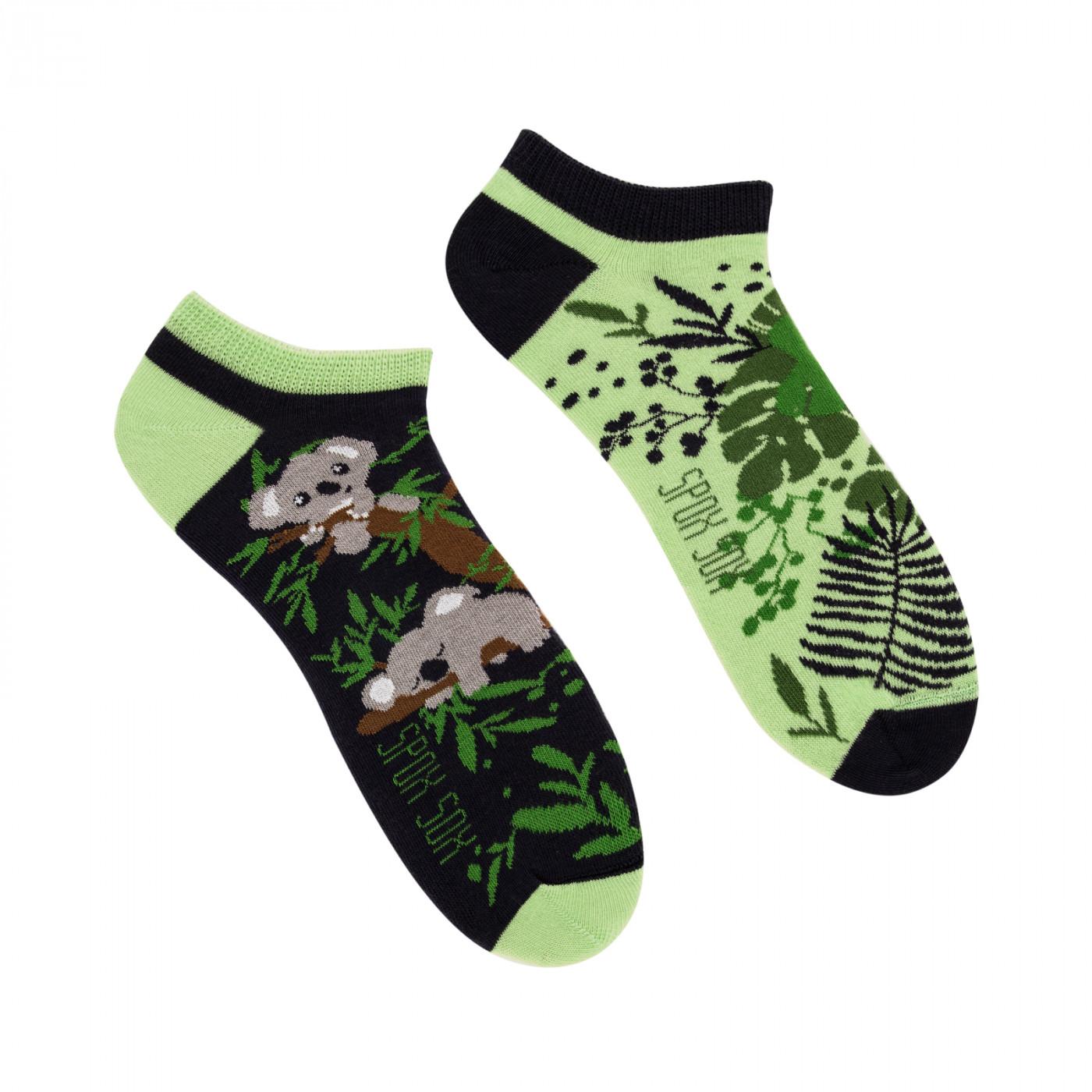Low socks Spox Sox