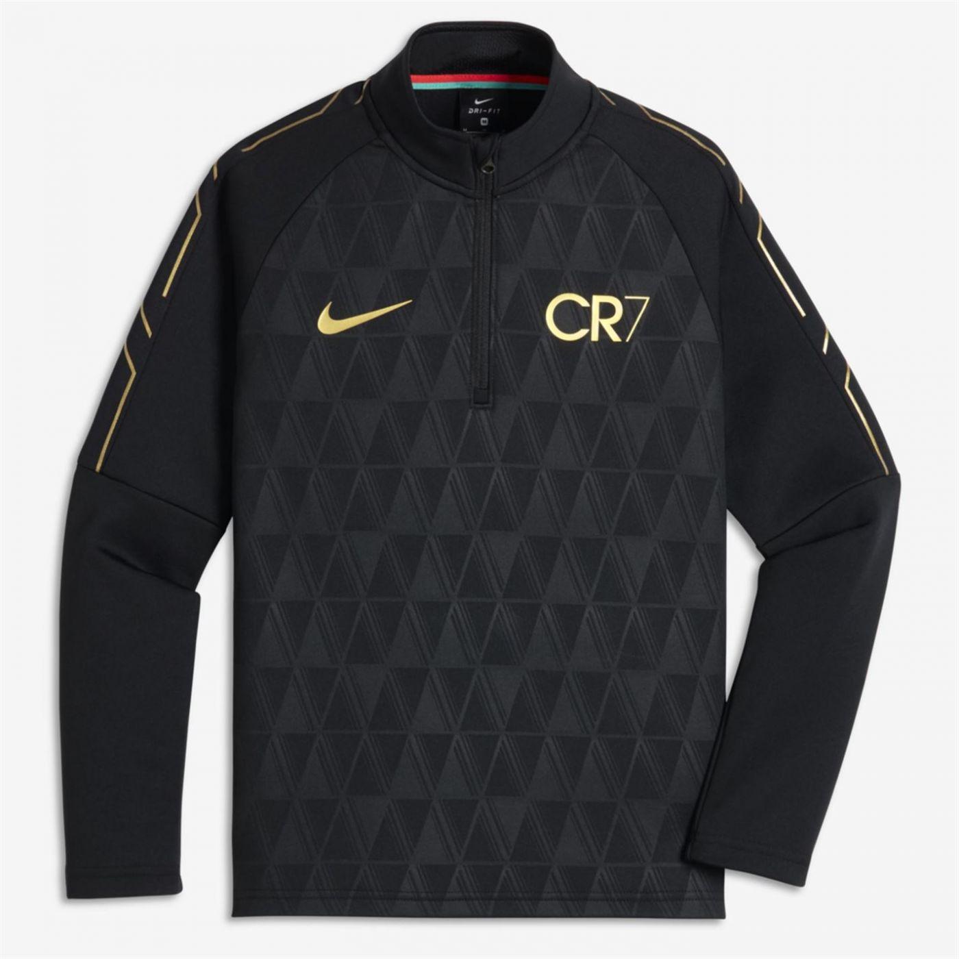 ed4d08f8ebc Nike CR7 Drill Top Junior - FACTCOOL