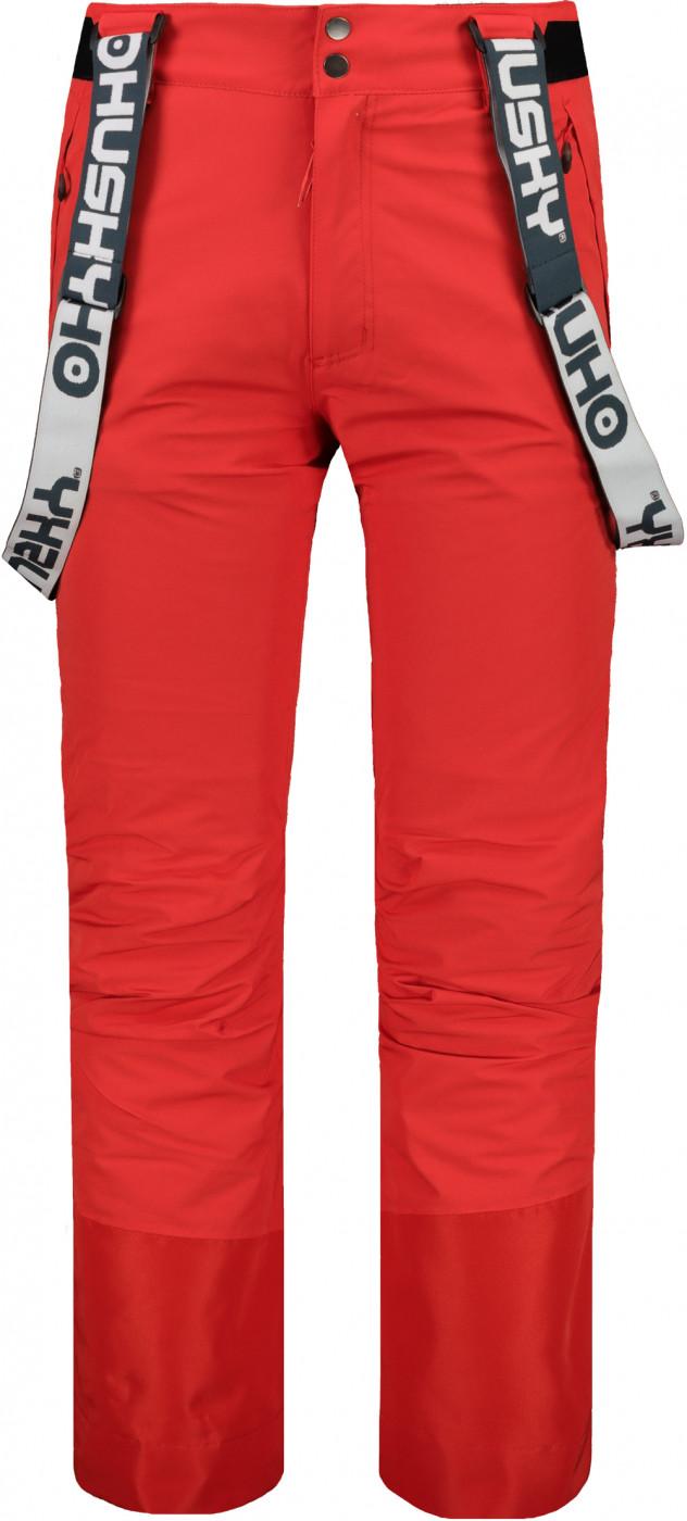 Nohavice lyžiarske pánske HUSKY MITALY M