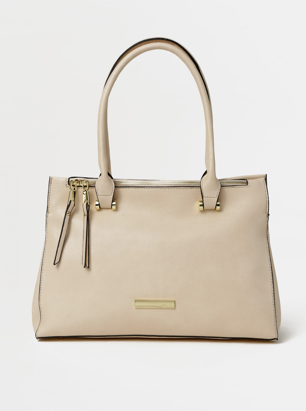 Hampton Off-white handbag