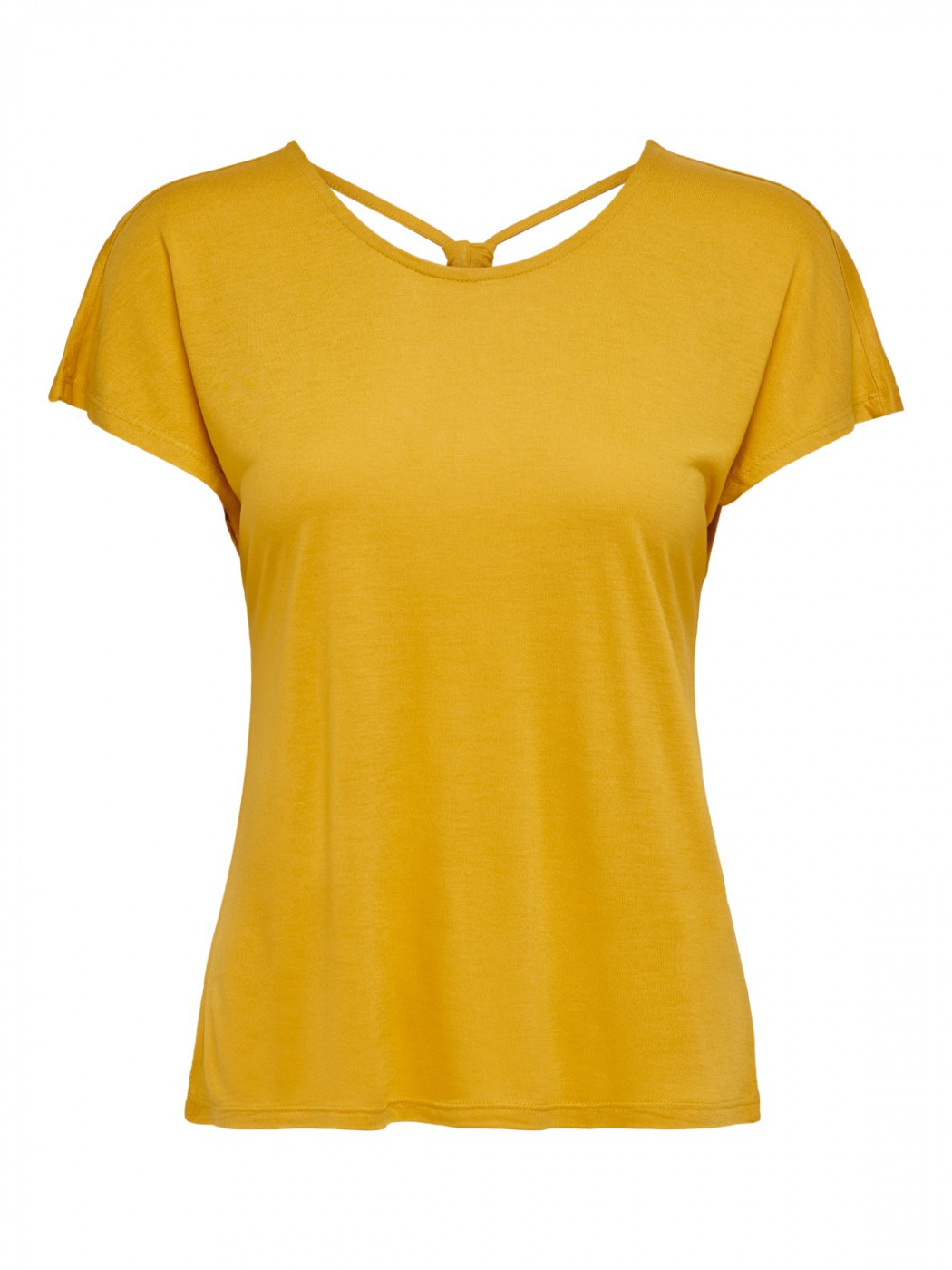 Yellow T-shirt ONLY Carrie