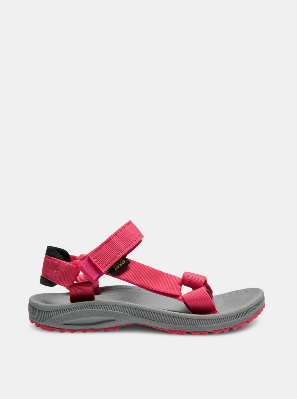 Teva Winsted Solid Pink Women's Sandals