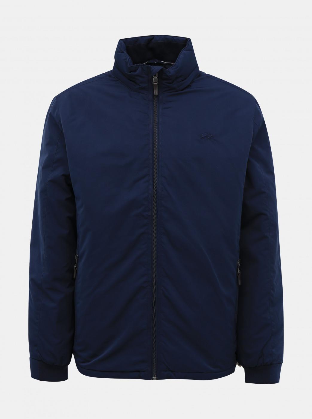 Raging Bull Dark Blue Lightweight Jacket