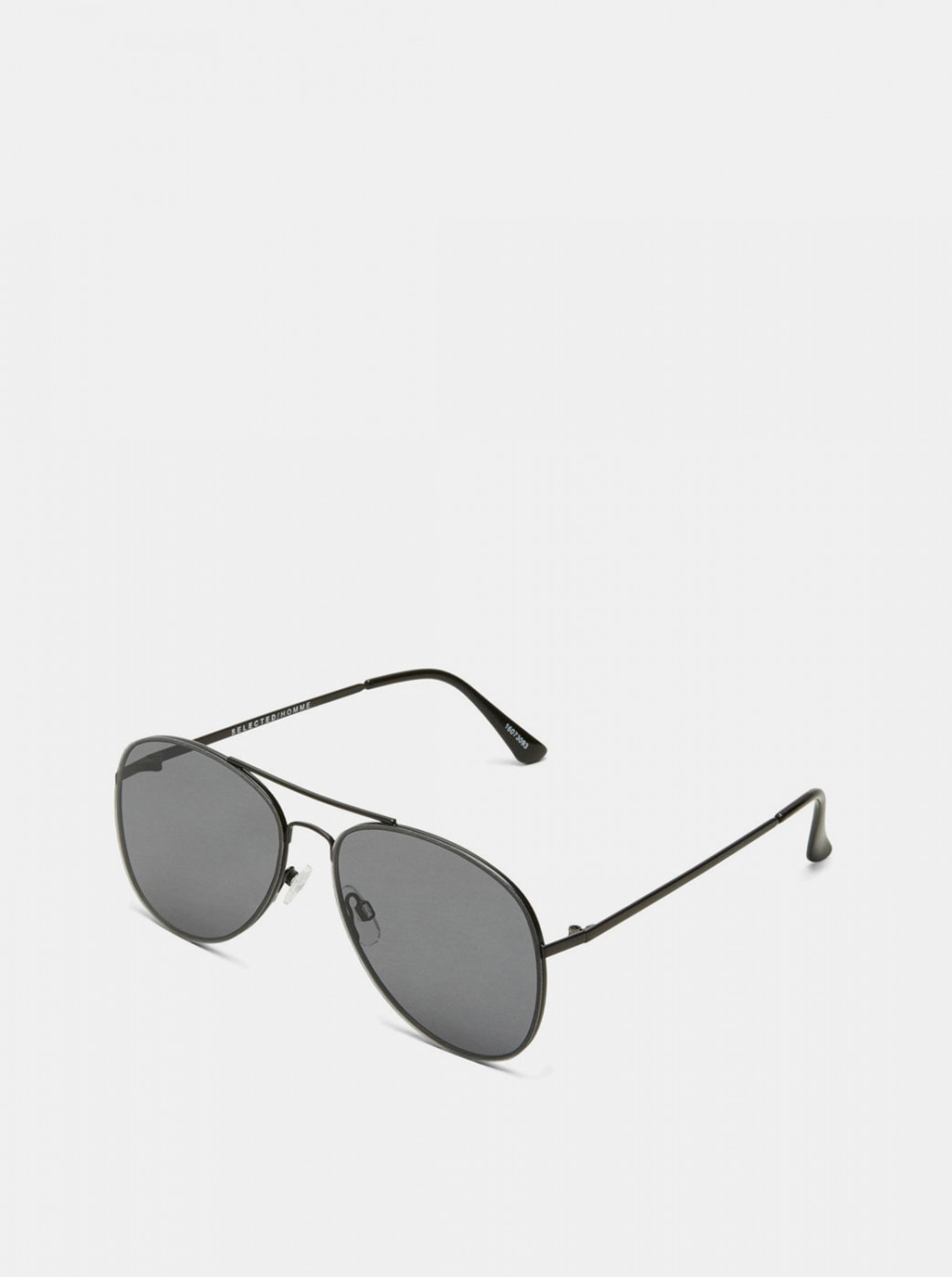 Black Men's Sunglasses Selected By Homme Lyn