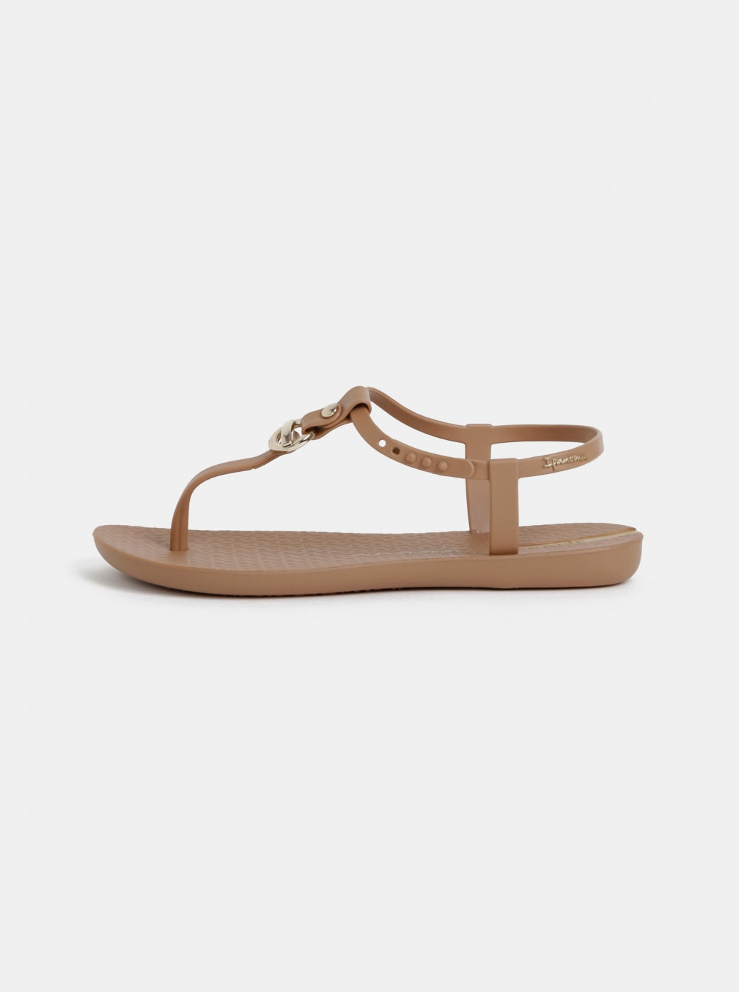 Ipanema Lenny Cosmo Brown Sandals