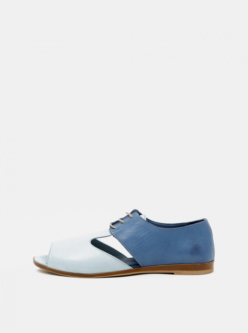 Wild Women's Leather Shoes