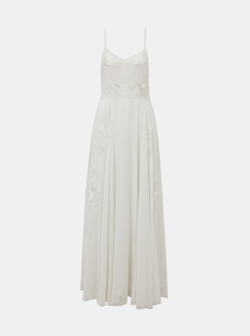 Dorothy Perkins White Maxi dress